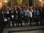 Corale Concerto Bach Oratorio SS Prospero e Caterina 2014