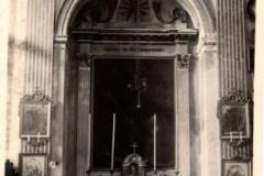 altare della consolazione