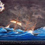 Progetto sulla galleria degli Ex Voto Marinari in Santuario – (Prima Parte)
