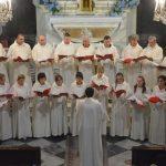 Concerto della Cappella Musicale della Cattedrale di Genova 10 Luglio 2016