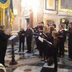 Concerto di Gregoriano del Conservatorio di Benevento