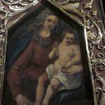 """""""Due elementi per dimostrare che il quadro è del 1518"""""""