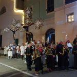 15-16 Settembre 2018 – Solennità N.S. Addolorata – Camogli