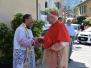 Annuncio della concessione dell'Anno Giubilare per il 500° Anniversario delle Apparizioni