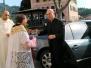 Il Card. Tarcisio Bertone presenzia la Solenne Concelebrazione di chiusura dell'Anno giubilare del 500° Anniversario