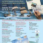 Un pomeriggio di colori con Farida Simonetti e Andrea Musso al Santuario di NS del Boschetto