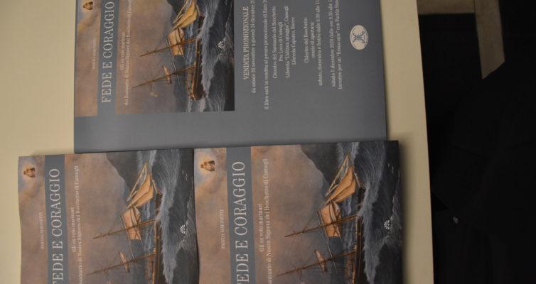 """Il nuovo libro """"FEDE E CORAGGIO"""""""